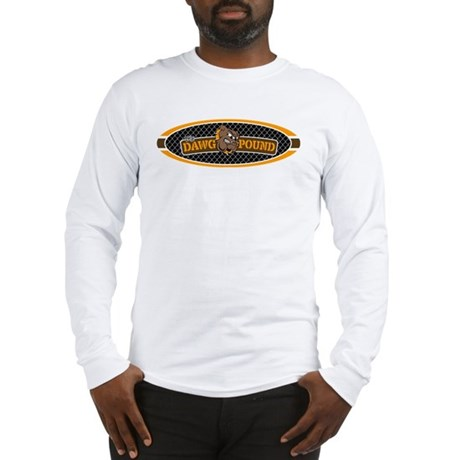 the Dawg Pound Long Sleeve T-Shirt