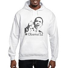 Obama'12 Hoodie