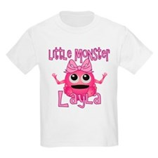 Little Monster Layla T-Shirt
