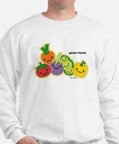 Garden Veggie Friends Jumper