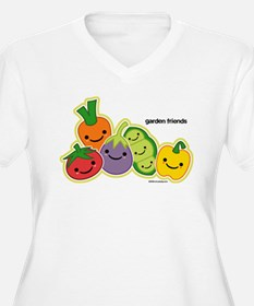 Garden Veggie Friends T-Shirt