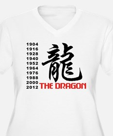 Years of The DragonYears of The Dragon T-Shirt