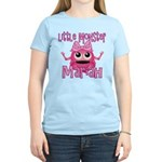 Little Monster Mariah Women's Light T-Shirt