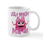 Little Monster Mariah Mug