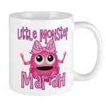 Little Monster Mariah Mug