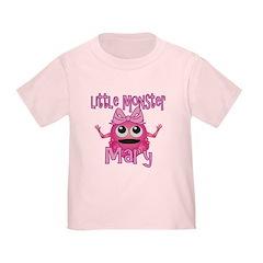 Little Monster Mary T