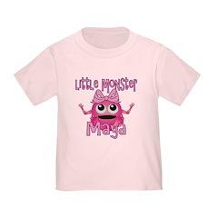 Little Monster Maya T