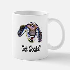 Got Goats? Mug