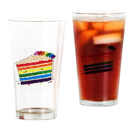 Sweet Love Series: Taste the Drinking Glass