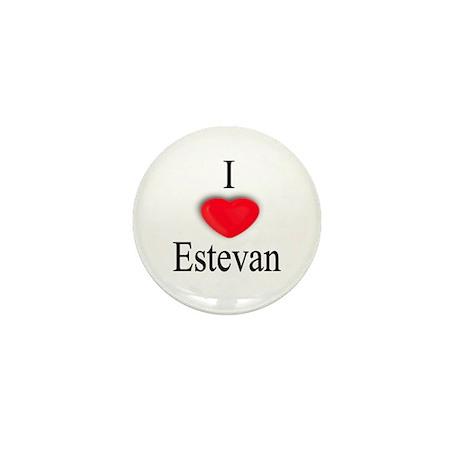 Estevan Mini Button (10 pack)