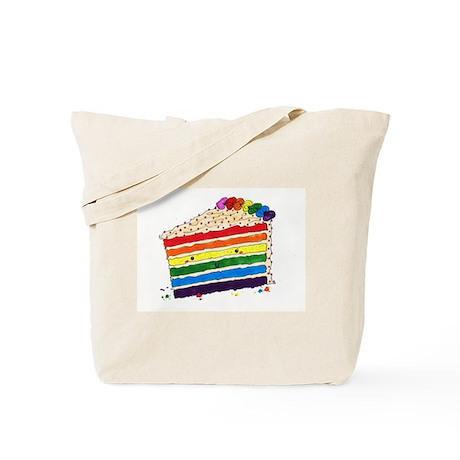 Sweet Love Series: Taste the Tote Bag