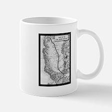 San Joaquin Daylight Mug