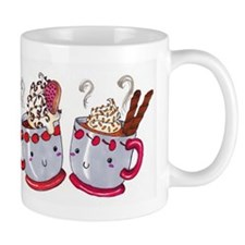 Sweet Love Series: Sugar and Mug