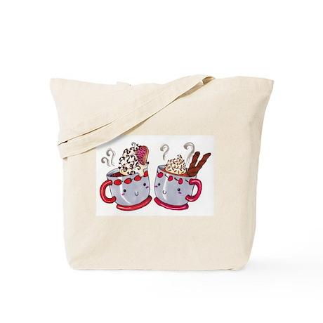 Sweet Love Series: Sugar and Tote Bag