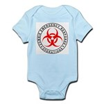 Zombie Emergency Response Operations Body Suit