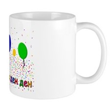 Bulgarian Birthday Mug