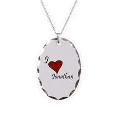 Jonathan Necklace