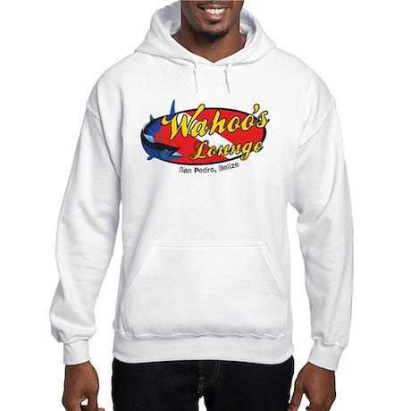 wahoo's Hooded Sweatshirt