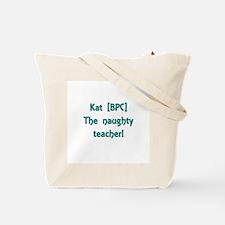 FRAN Tote Bag Kat