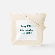 FRAN Tote Bag Kerry