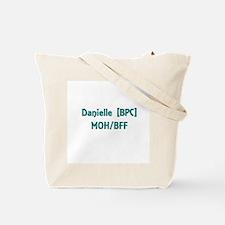 FRAN Tote Bag Danielle