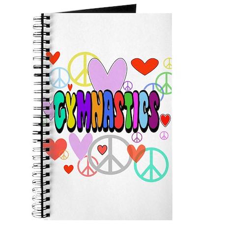 Peace-Love-Gymnastics Journal