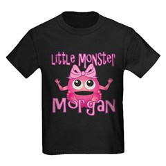 Little Monster Morgan T