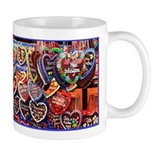 German lebkuchen oktoberfest Mugs