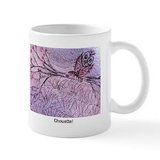 Chouette Mug