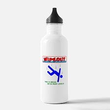 Fall Guys 10 Water Bottle