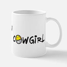 CowboyBebop_Space_Cowgirl Mugs