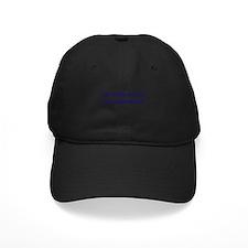 Unique Bit Baseball Hat