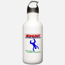 Fall Guys 9 Water Bottle