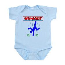 Fall Guys 8 Infant Bodysuit