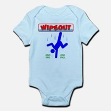 Fall Guys 8 Infant Bodysuit
