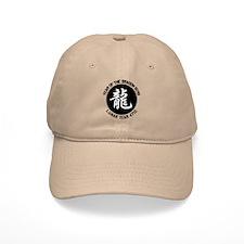 Chinese Lunar Year 4710 New Year 2012 Baseball Cap