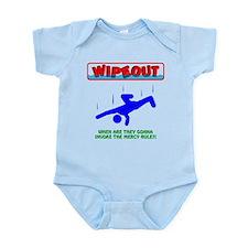 Fall Guys 2 Infant Bodysuit