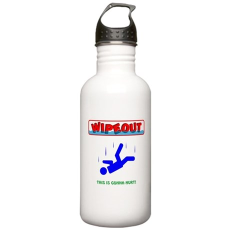 Fall Guys 3 Stainless Water Bottle 1.0L