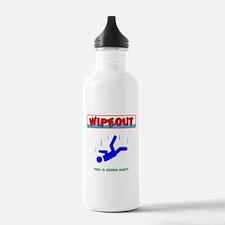 Fall Guys 3 Water Bottle