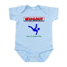 Fall Guys 4 Infant Bodysuit