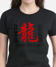Year of The Dragon Characteristics Tee