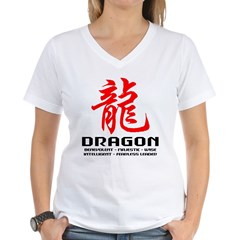 Chinese Astrology Dragon Shirt