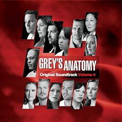 Grey's Anatomy Soundtrack, Vol 4