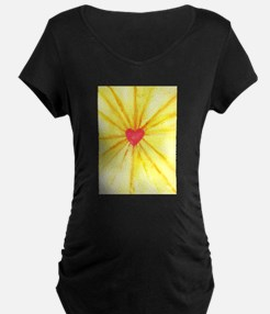 Activated Christ Heart T-Shirt