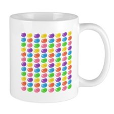 lots_of_jelly_beans Small Mug
