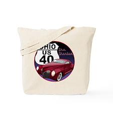 Unique Zephyr Tote Bag