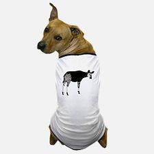Okapi Dog T-Shirt