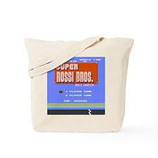 superVRbros Tote Bag
