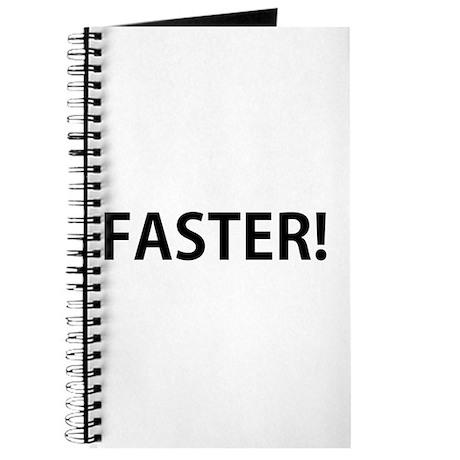 FASTER Journal