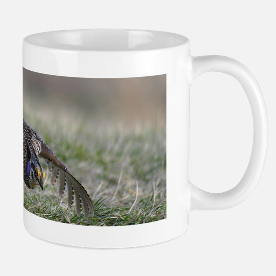 sharptail-7 Mugs
